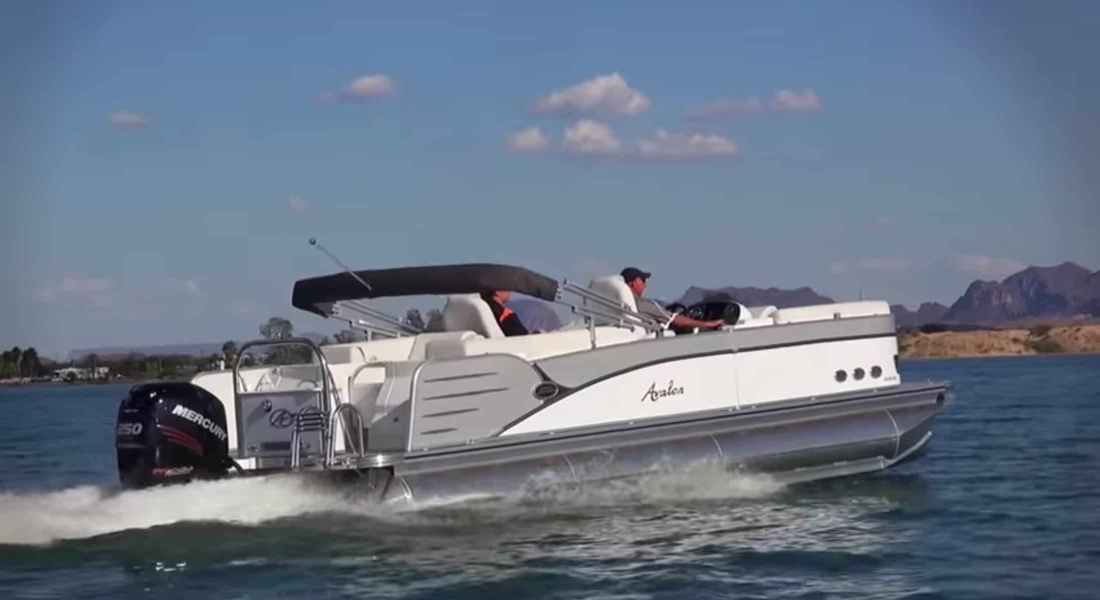 Have A Look At These Top Avalon Pontoon Boat Reviews Pontooners