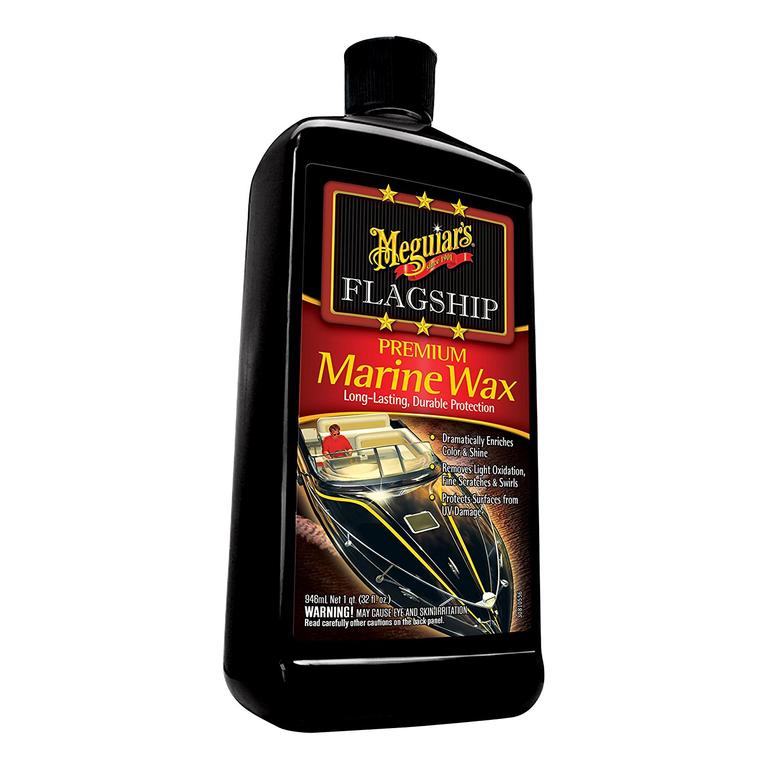 best boat wax for pontoons