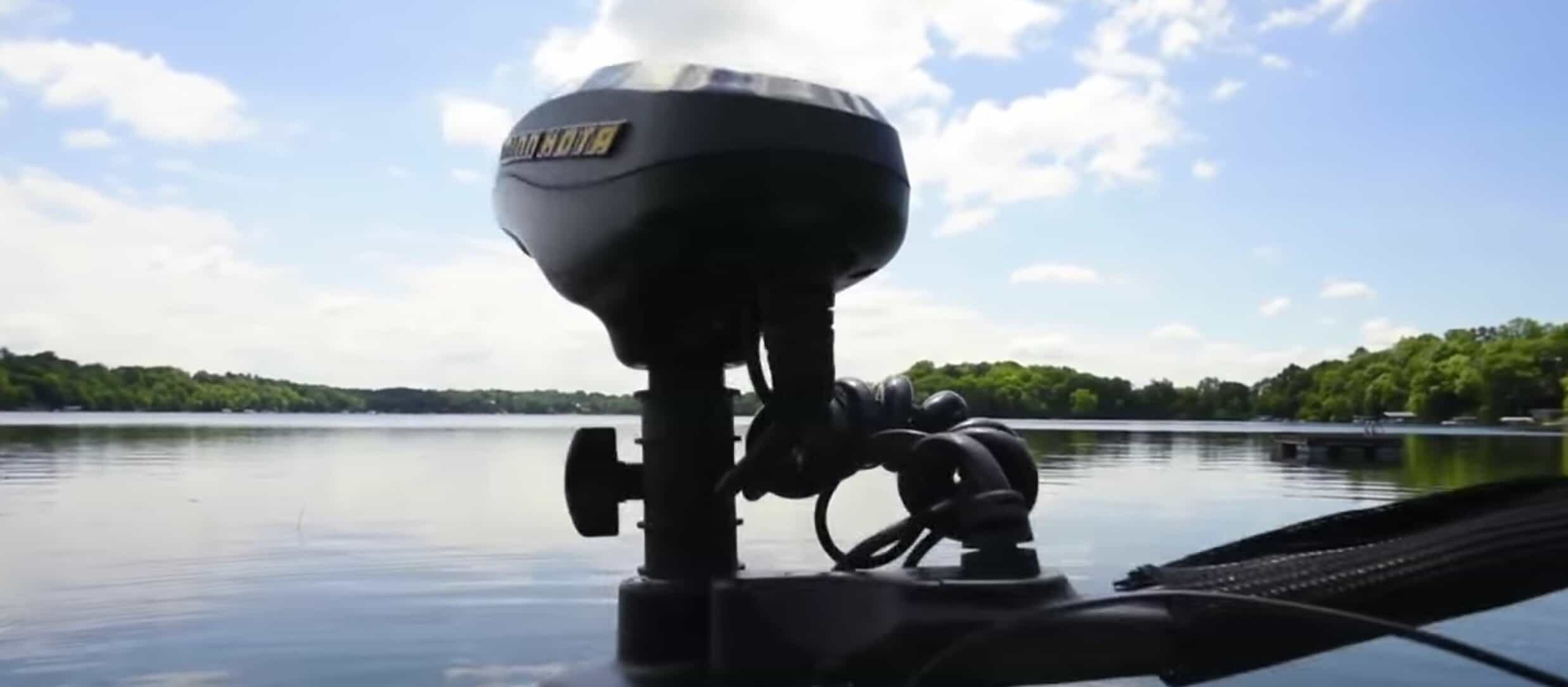 Pontoon boat trolling motor shaft length for Minn kota trolling motors for pontoon boats