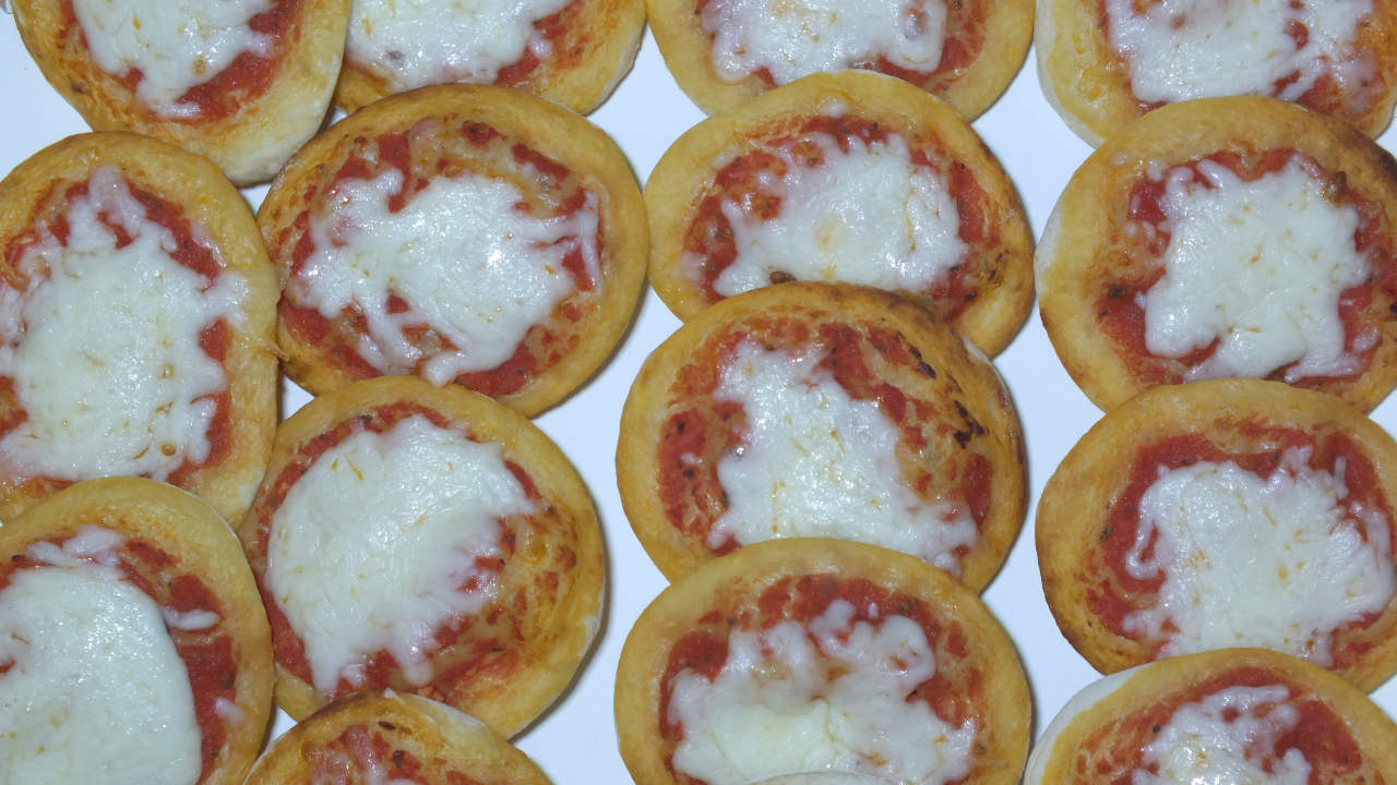 finger food ideas for boat parties