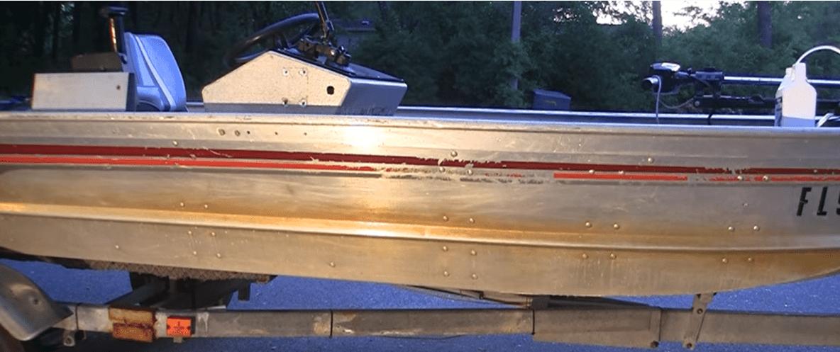best paint for aluminum boats