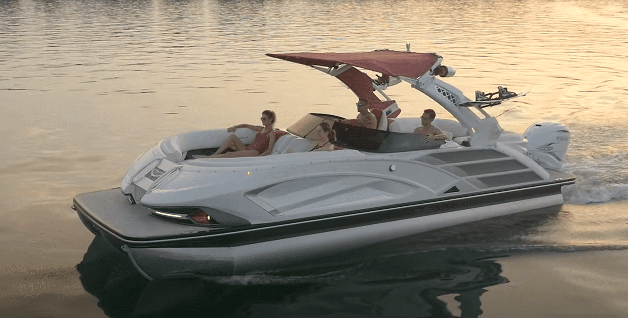 how much does it cost to own a pontoon boat