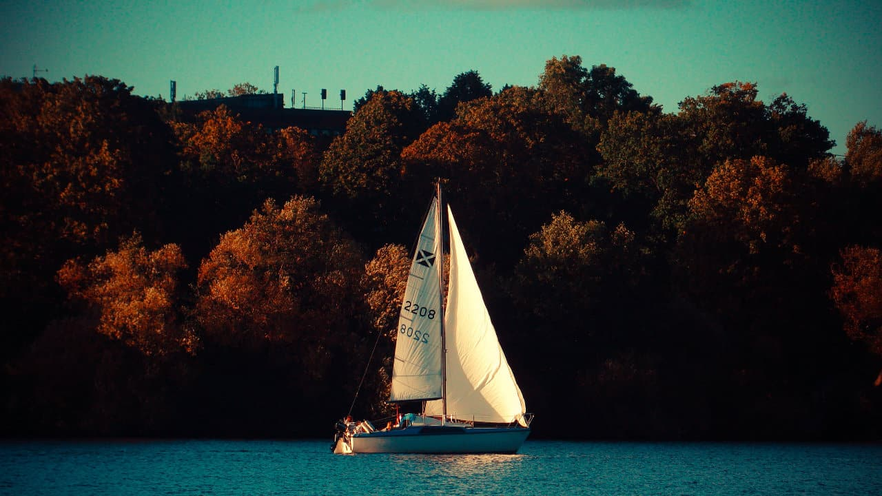 how often should you wash your sails