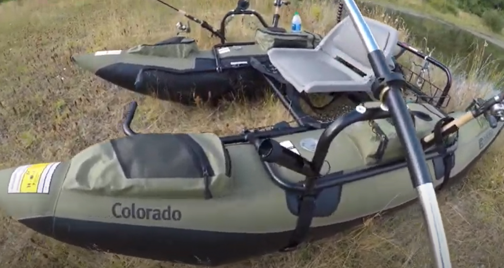 inflatable pontoon boat accessories