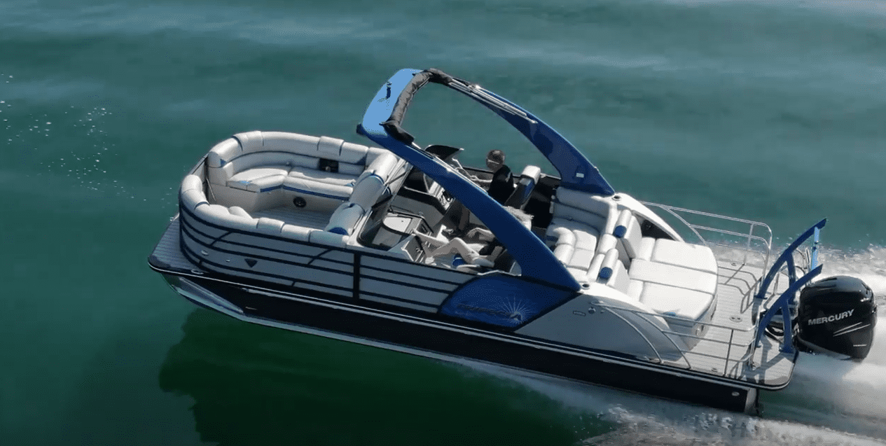 when is the best time to buy a pontoon boat