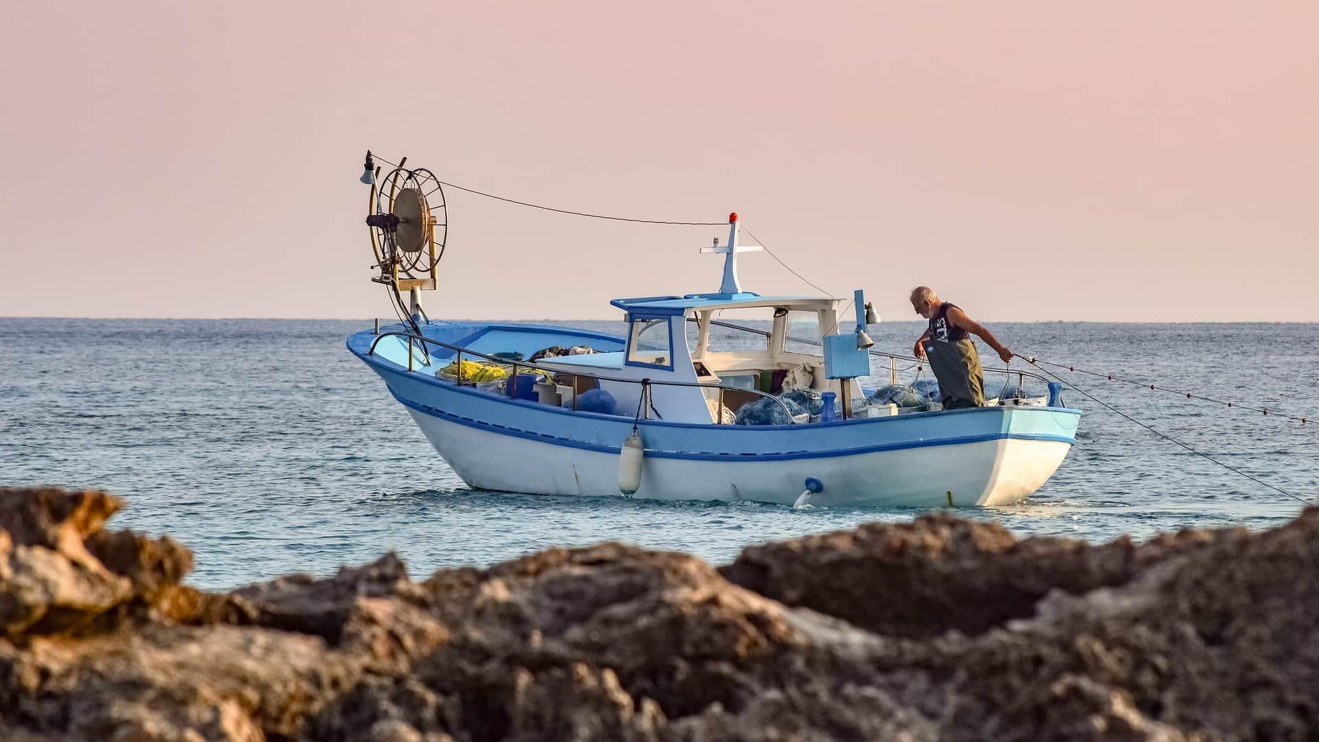 best fishing boat names
