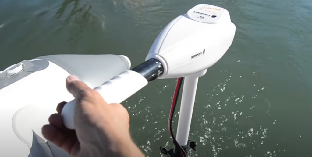 best trolling motor for inflatable boat