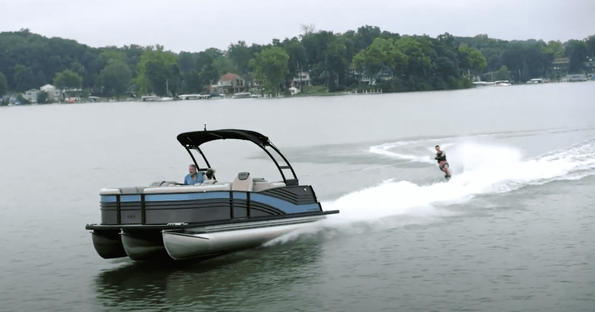 how much are harris pontoon boats