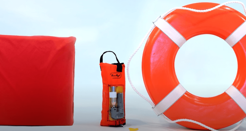 what is the main advantage of a type iv pfd