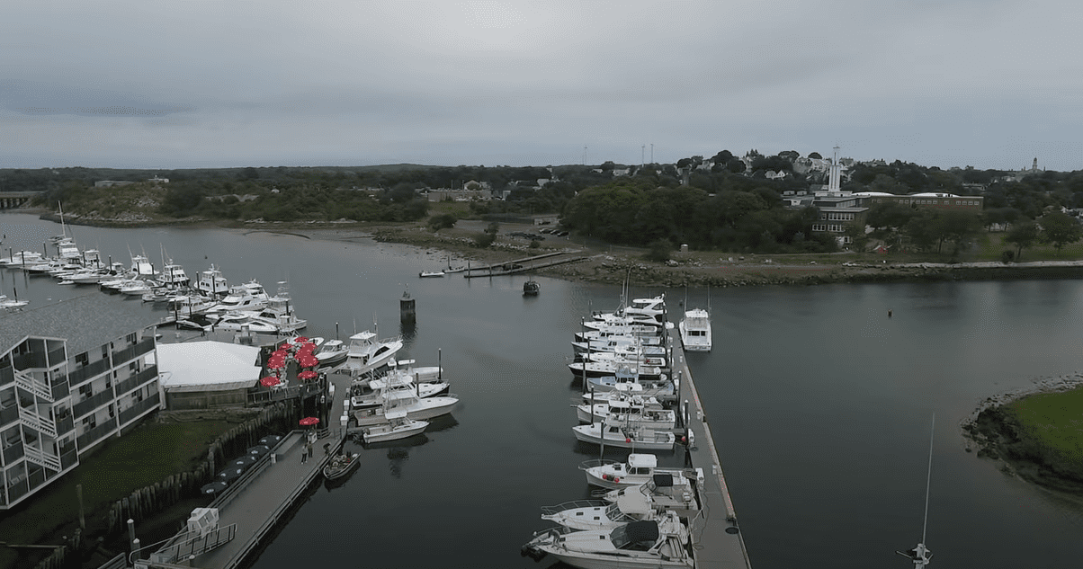 where are the wicked tuna boats docked