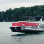 pontoon boat safety rules and regulations